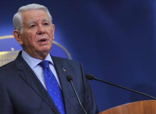 Dancă: Denunţ penal la Parchetul General împotriva lui Teodor Meleşcanu pentru votul din Diaspora