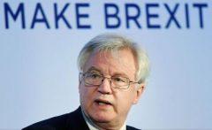 David Davis: Cetățenii UE și cei britanici nu trebuie să se teamă pentru drepturile lor