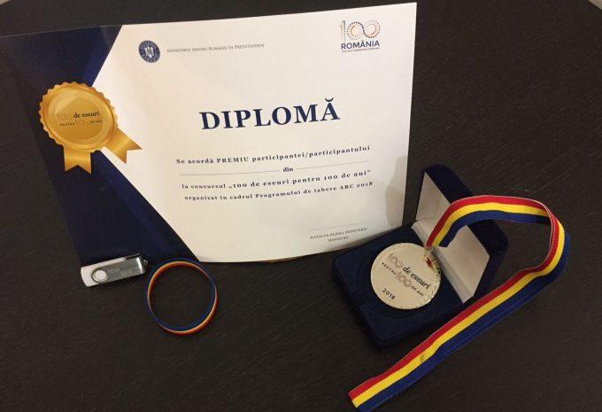 """De Ziua Limbii Române, MRP lansează broșura """"100 de eseuri pentru 100 de ani"""""""