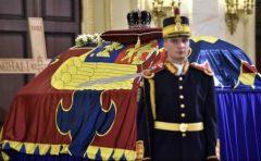 De joi, timp de trei zile – doliu național în memoria Regelui Mihai I