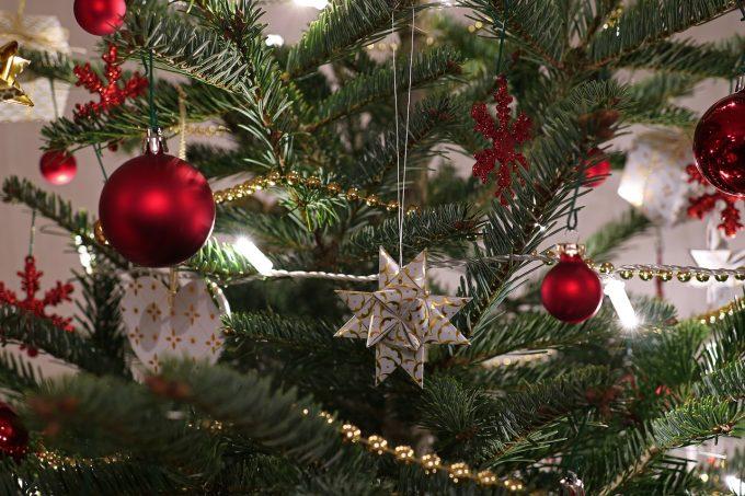 De unde a apărut tradiția împodobirii Bradului de Crăciun?