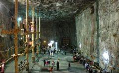 De unde vin turiștii la Salina Praid, peste 640.000 de intrări în subteran