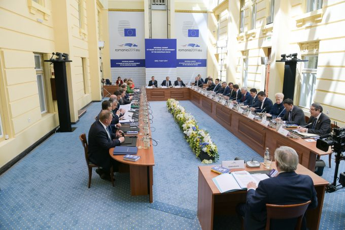 Declaraţia de la Sibiu: Care sunt cele 10 angajamente pentru liderii UE