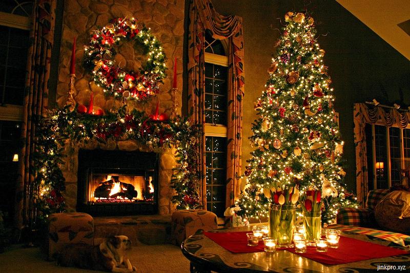 Decorațiunile-luminoase-de-Crăciun-pot-reduce-viteza-wifi-cu-până-la-un-sfert