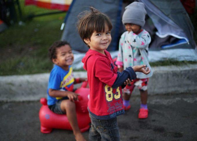 Demografie mondială - declin al natalităţii în ţările bogate, ''boom'' de copii în statele în curs de dezvoltare