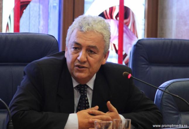 Deputatul Miron Smarandache solicită angajarea românilor din diaspora în cadrul misiunilor diplomatice ale României din străinătate