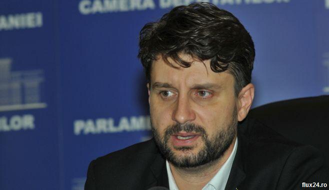 Deputatul PNL, Aurelian Mihai, despre propunerea legislativă privind instituirea Centrelor Comunitare Românești în străinătate