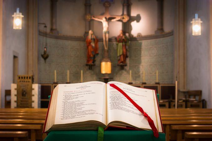 Despre Marea Schismă, atunci când Biserica din Roma s-a separat definitiv de cea din Constantinopol