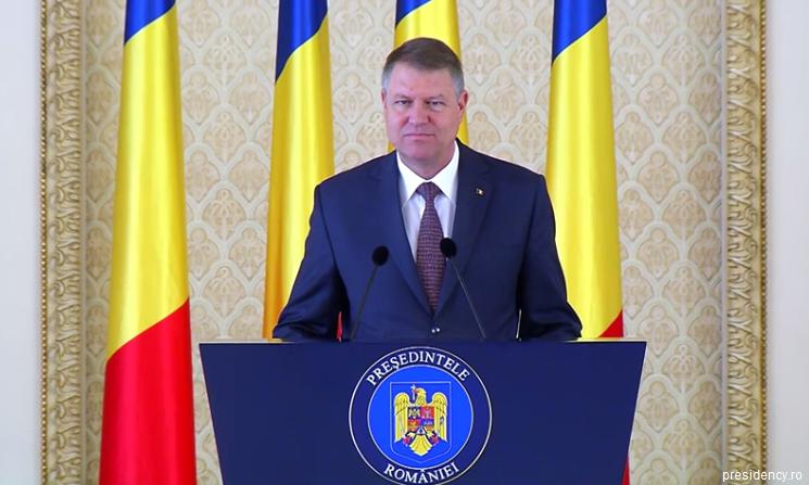 Discursul Președintelui României, mesaj important pentru românii din străinătate