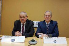 Doi asteroizi din Sistemul Solar au primit nume românești: Marius-Ioan și Prunariu