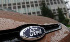 Dolj: Ford România va recruta aproape o mie de noi angajați pentru producția SUV-ului EcoSport la Craiova
