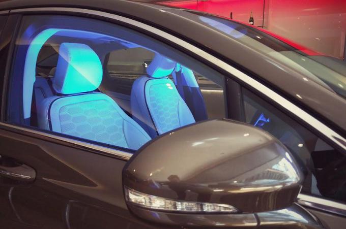 Dolj: Ford va produce un nou vehicul la fabrica din Craiova şi va crea 1.500 de noi locuri de muncă