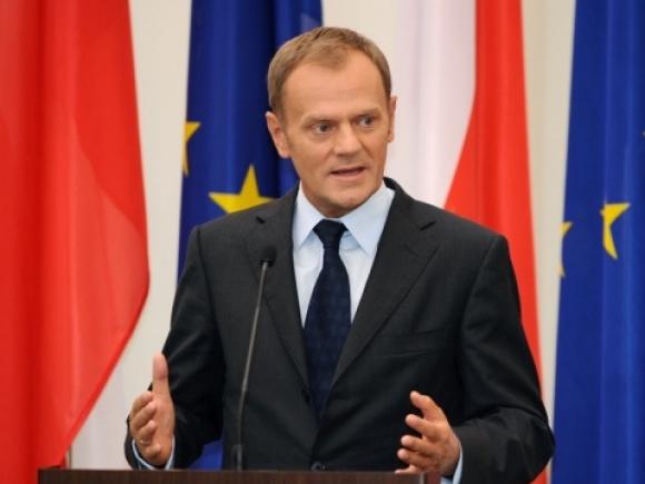 Donald Tusk: Liderii zonei euro au ajuns la un acord pentru salvarea Greciei