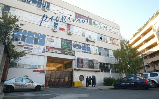 Dosar Colectiv: Firma care administra clubul și cea de artificii, urmărite penal