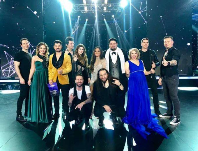 Două ieşence vor merge în finala de la Eurovision România