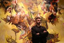Două lucrări ale pictorului român Adrian Ghenie, vândute la Londra cu peste 2 milioane de lire sterline