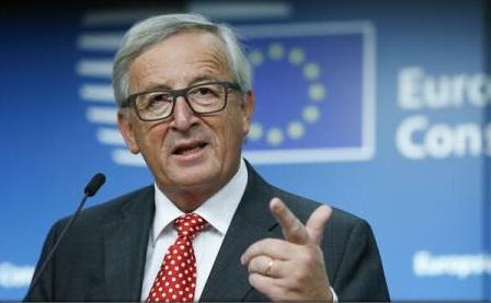 După Brexit, Juncker pledează pentru o Europă cu mai multe viteze