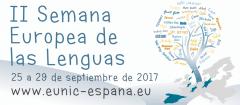 EUNIC Spania sărbătorește Săptămâna Europeană a Limbilor, ediția a II-a