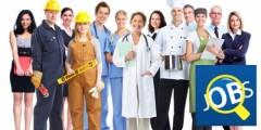 EURES: 806 locuri de muncă în Spania din 2.348 de locuri de muncă în Europa