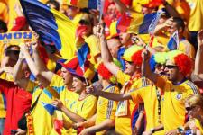 EURO 2016: România – Elveția, echipele de start