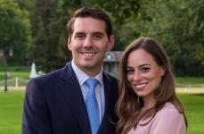 El único nieto del rey Miguel I de Rumanía se casará con una periodista rumana
