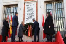 El 11-M siempre en el recuerdo de Madrid: Homenaje a las víctimas de los atentados