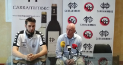 El Carramimbre CBC Valladolid ya tiene su techo: Cristian Uta, el rumano de 2,12 metros