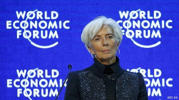 El FMI defiende que una mayor presencia de mujeres en la empresa mejoraría la economía