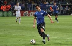 El Málaga ofrece 400.000 € por el rumano Cristian Ganea, el internacional que juega en el Viitorul