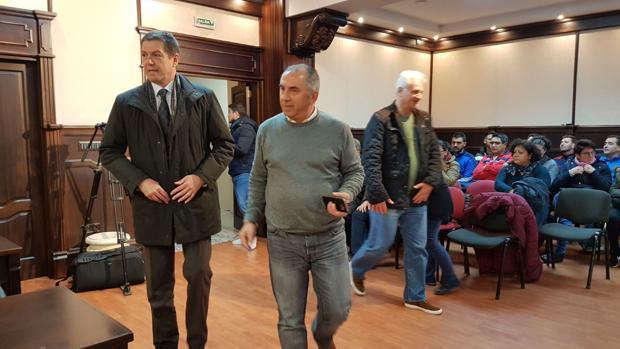 El cónsul de Rumanía en Sevilla: «Vamos a recuperar la normalidad y que los derechos de todos sean respetados»
