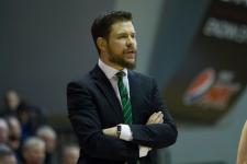 El entrenador Manuel A. Rodríguez ficha por el Alba Iulia de Rumania