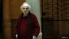 El escritor rumano Norman Manea gana el Premio FIL de Literatura 2016