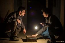 VIDEO: El tesoro, dirigida por Corneliu Porumboiu, se estrena en los cines españoles