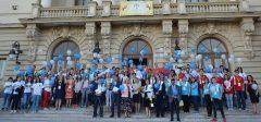 Elevii români au obţinut 7 medalii la Olimpiada Balcanică de Geografie