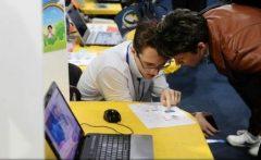 Elevii români vor participa la un concurs național de creare a unui satelit