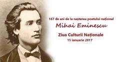 Eminescu – 15 ian. Ziua Culturii Naționale, celebrată în rețeaua reprezentanțelor ICR din străinătate