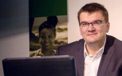 Entrevista a Dorin Dușciac, ex viceministro de Medio Ambiente de la República de Moldavia