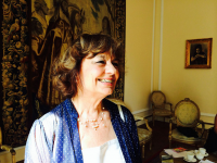 Escritora rumana Ana Blandiana: Gira literaria en España, del 8 al 14 de mayo de 2017