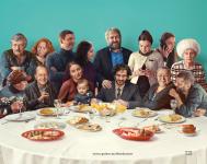 Estreno de la película Sieranevada de Cristi Puiu, en España, el 21 de julio