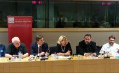 Europarlamentarul Cătălin Ivan atrage atenția că și în Germania există români afectați de fenomenul sclaviei moderne