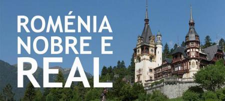 Expozița ''România nobilă și regală'' a fotografului portughez José Luís Jorge, prezentată la Lisabona