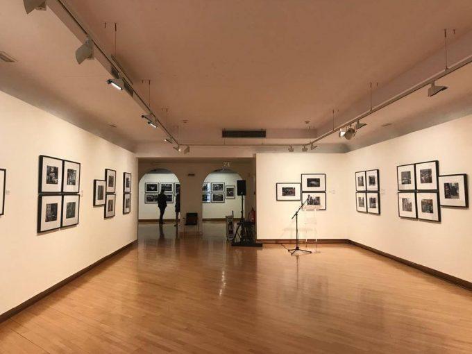 """Expoziția """"1989: București – Praga – Varșovia"""" în cadrul festivalului PHotoESPAÑA"""