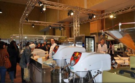 Expoziția Internațională GastroPan, pentru prima dată la Sibiu (23-25 martie)