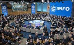 FMI: Principalele riscuri la adresa perspectivei economice a României sunt relaxarea prudenței fiscale și tensiunile politice