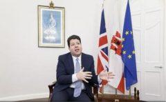 Fabian Picardo: Gibraltarul nu acceptă să devină monedă de schimb în negocierile cu privire la Brexit
