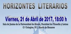 """Facultatea de Filozofie și Litere (Universitatea din Alcalá) va găzdui evenimentul """"Orizonturi literare"""", organizat de scriitoarea româncă Elisabeta Boțan"""