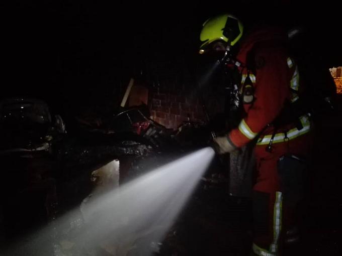"""Familie de români incendiată în Valencia: """"Veți arde de vii, de acolo nu mai ieșiți"""""""