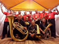Fanfare Ciocarlia, la banda rumana ofrecerá su espectáculo en el programa de FÀCYL 2017