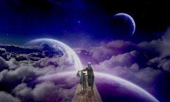 Femeile, probabil următorii oameni care vor păşi pe Lună şi Marte (administratorul NASA)