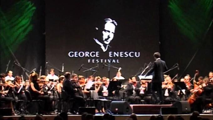 Festivalul Enescu 2017: Peste 3.000 artiști străini și români în peste 80 de evenimente